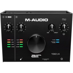 INTERFACE AUDIO USB M-AUDIO...
