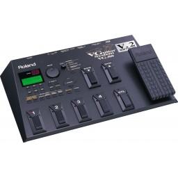 SISTEMA V-GUITAR ROLAND VG88