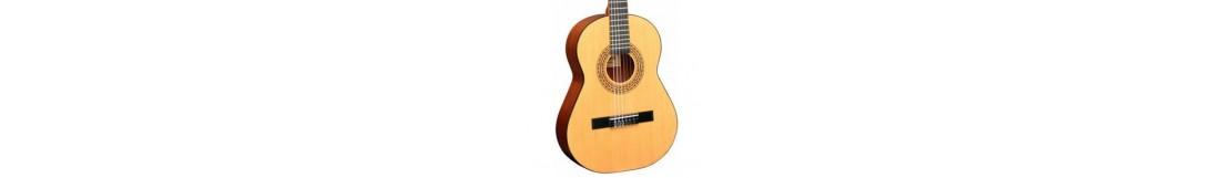 guitarras-españolas-cadete-junior-3/4-1/2
