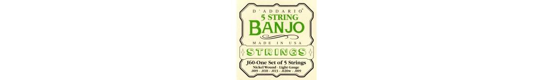 cuerdas-ukelele-banjo-mandolina-bandurria-laud