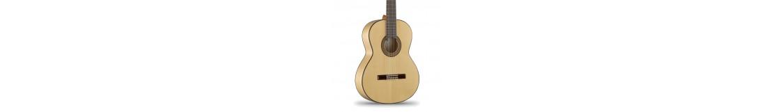 guitarras-clasicas-flamencas-españolas