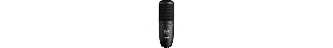 microfonos-condensador-estudio