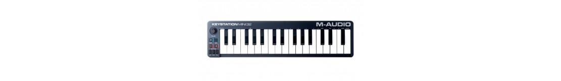 teclados-controladores