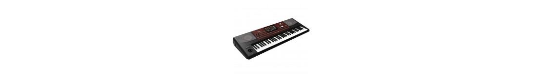 teclados-interactivos-workstation-ritmos-estilos