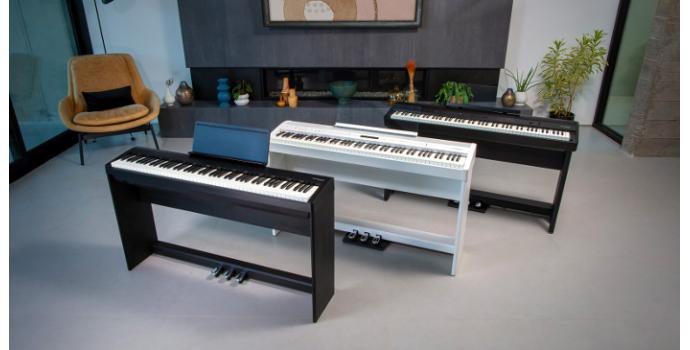 CONOCE LOS NUEVOS PIANOS PORTÁTILES DE ROLAND
